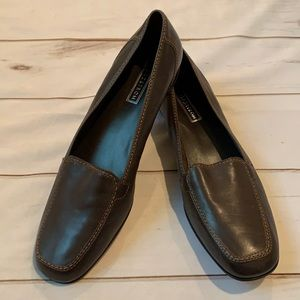 Nordstrom Woman's Brown Flats